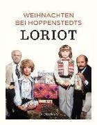 Cover-Bild zu Weihnachten bei Hoppenstedts von Loriot