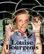 Cover-Bild zu Louise Bourgeois: Konstruktionen für den freien Fall / Designing for Free Fall von Meyer-Thoss, Christiane