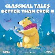 Cover-Bild zu eBook Classical Tales Better Than Ever (Parte 2)