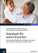 Cover-Bild zu Standards für wahre Experten von Masemann, Sandra