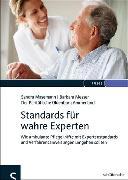 Cover-Bild zu Standards für wahre Experten (eBook) von Messer, Barbara