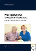 Cover-Bild zu Pflegeplanung für Menschen mit Demenz (eBook) von Messer, Barbara