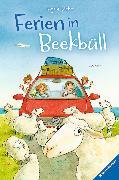 Cover-Bild zu Ferien in Beekbüll (eBook) von Uebe, Ingrid