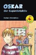 Cover-Bild zu Oskar, der Superdetektiv / Silbenhilfe von Wendelken, Barbara