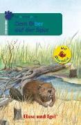 Cover-Bild zu Dem Biber auf der Spur / Silbenhilfe. Schulausgabe von Wendelken, Barbara