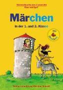 Cover-Bild zu Märchen in der 1. und 2. Klasse / Silbenhilfe von Leibold-Lang, Bettina