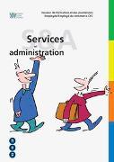 Cover-Bild zu Dossier de formation et des prestations Employée/employé de commerce CFC «Services et administration» von IGKG Schweiz