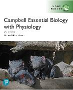 Cover-Bild zu Campbell Essential Biology with Physiology, Global Edition