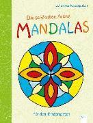 Cover-Bild zu Rosengarten, Johannes: Die schönsten Arena Mandalas für den Kindergarten