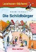 Cover-Bild zu Die Schildbürger von Mai, Alfred