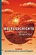 Cover-Bild zu Weltgeschichte von Mai, Manfred (Erz.)