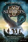 Cover-Bild zu Dübell, Richard: Last Secrets - Das Rätsel von Loch Ness