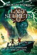 Cover-Bild zu Dübell, Richard: Last Secrets - Das Geheimnis von Atlantis