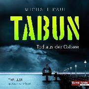 Cover-Bild zu Paul, Michael: Tabun (Audio Download)