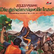 Cover-Bild zu Verne, Jules: Jules Verne, Die geheimnisvolle Insel (Audio Download)