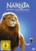 Cover-Bild zu Michael Apted (Reg.): Die Chroniken von Narnia - Die Reise auf der Morgenröte