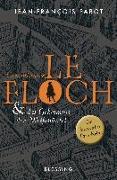 Cover-Bild zu Parot, Jean-François: Commissaire Le Floch und das Geheimnis der Weißmäntel