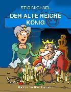 Cover-Bild zu Michael, Stig: Der Alte Reiche König (eBook)