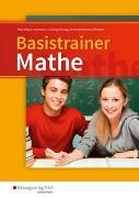 Cover-Bild zu Basistrainer Mathe von Holl, Simone