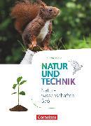 Cover-Bild zu Natur und Technik - Naturwissenschaften: Neubearbeitung, Rheinland-Pfalz, 5./6. Schuljahr: Naturwissenschaften, Schülerbuch von Abegg, Volker