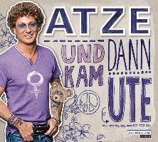 Cover-Bild zu Und dann kam Ute von Schröder, Atze