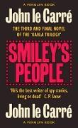 Cover-Bild zu Carré, John le: Smiley's People (eBook)