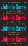 Cover-Bild zu Carré, John le: The Honourable Schoolboy (eBook)