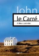 Cover-Bild zu le Carré, John: A titkos zarándok (eBook)