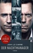 Cover-Bild zu Carré, John le: Der Nachtmanager (eBook)