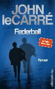 Cover-Bild zu Carré, John le: Federball (eBook)