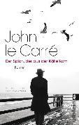 Cover-Bild zu Carré, John le: Der Spion, der aus der Kälte kam (eBook)
