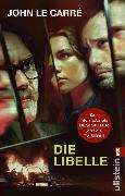 Cover-Bild zu Carré, John le: Die Libelle (eBook)