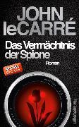 Cover-Bild zu Carré, John le: Das Vermächtnis der Spione (eBook)