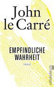 Cover-Bild zu le Carré, John: Empfindliche Wahrheit