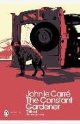 Cover-Bild zu Carré, John le: The Constant Gardener (eBook)