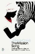 Cover-Bild zu Carré, John le: The Mission Song (eBook)