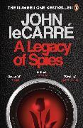 Cover-Bild zu Carré, John le: A Legacy of Spies (eBook)