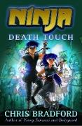 Cover-Bild zu Bradford, Chris: Death Touch (eBook)