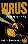 Cover-Bild zu Bradford, Chris: Virus (eBook)