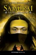 Cover-Bild zu Chris Bradford: Samurai, Band 6: Der Ring des Feuers