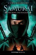Cover-Bild zu Chris Bradford: Samurai, Band 5: Der Ring des Wassers