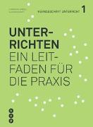 Cover-Bild zu Unterrichten von Städeli, Christoph