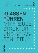 Cover-Bild zu Klassen führen (E-Book) (eBook) von Caduff, Claudio