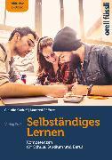 Cover-Bild zu Selbständiges Lernen - inkl. E-Book von Caduff, Claudio