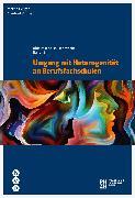 Cover-Bild zu Umgang mit Heterogenität an Berufsfachschulen (E-Book) (eBook) von Berger, Martin