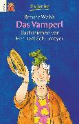 Cover-Bild zu Das Vamperl (eBook) von Welsh, Renate