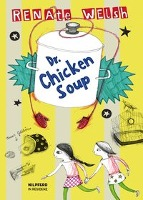 Cover-Bild zu Dr. Chickensoup von Welsh, Renate