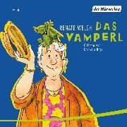 Cover-Bild zu Das Vamperl (Audio Download) von Welsh, Renate