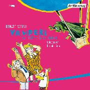 Cover-Bild zu Vamperl soll nicht alleine bleiben (Audio Download) von Welsh, Renate
