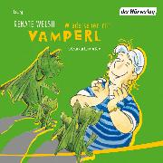 Cover-Bild zu Wiedersehen mit Vamperl (Audio Download) von Welsh, Renate
